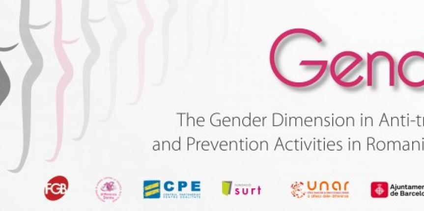 Genderis 1