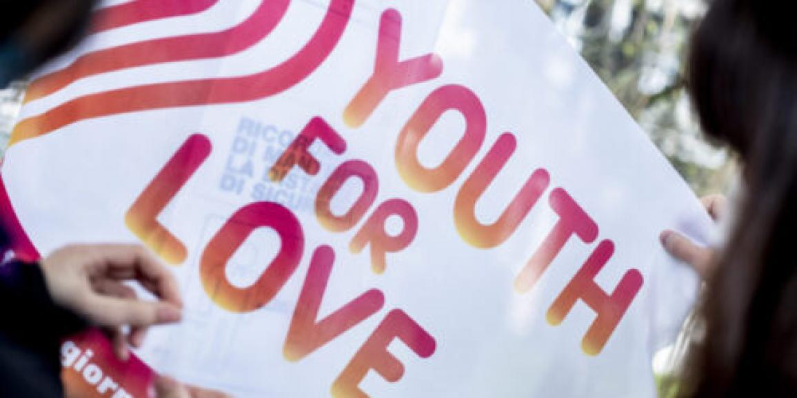 Youth for Love – Program educational de prevenire si gestionare a violentei de gen in scoala