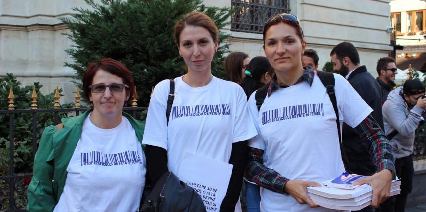 Coalitia pentru egalitate de gen (2)